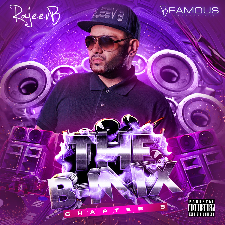 mixtape bmix